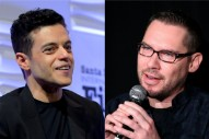 <i>Bohemian Rhapsody</i> Star Rami Malek Opens Up About Bryan Singer: &#8220;My Situation Was Not Pleasant&#8221;