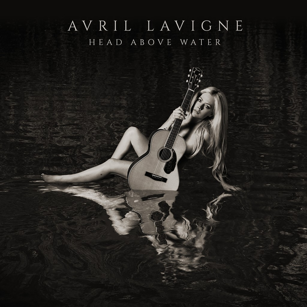 Avril Lavigne 'Head Above Water' Review