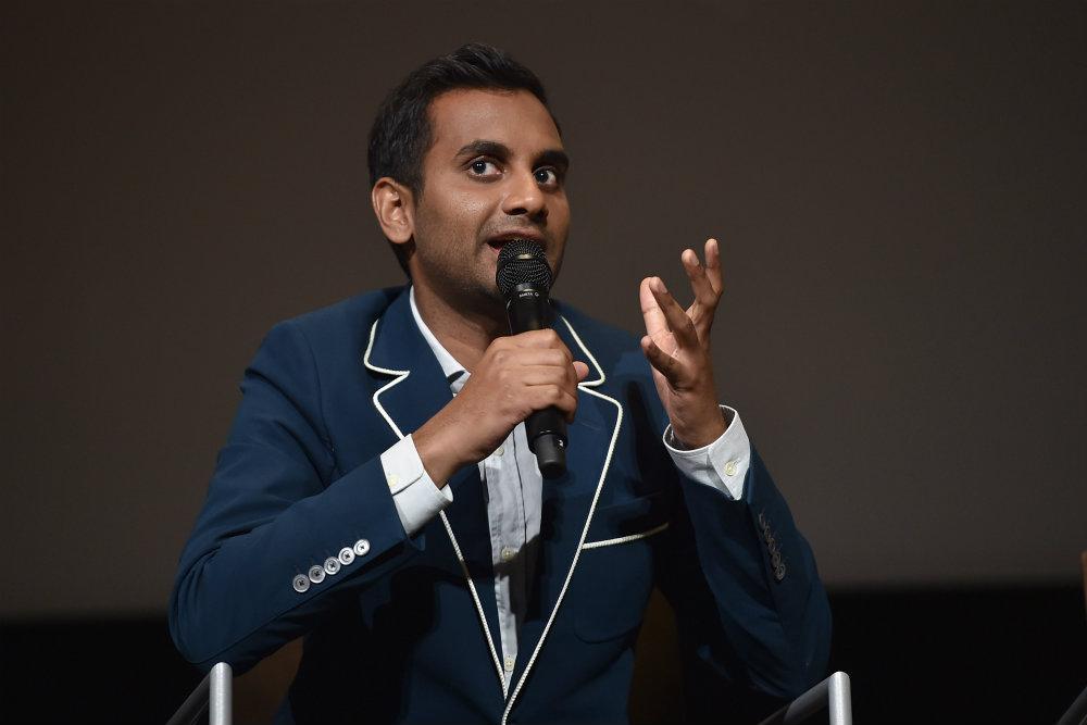 Aziz Ansari Addresses Babe.net Article in NYC Standup Set