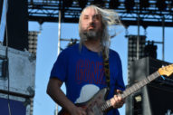 A Dinosaur Jr. Song Is Charting in Japan for Some Reason