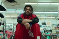 Here Are the Lyrics to J. Cole's 'Middle Child'