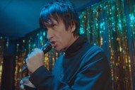 "Video: Johnny Marr — ""Armatopia"""