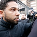 Empire Will Write Out Jussie Smollett's Character From Final Episodes of Season 5