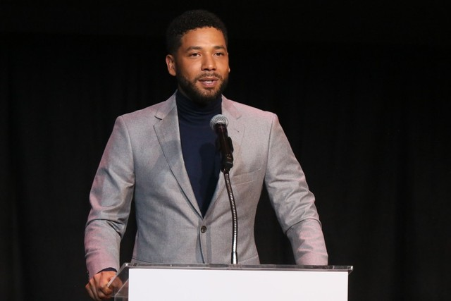 Jussie Smollett Staged Attack to Promote His Career, Chicago PD Says