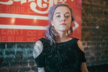 Lydia Loveless In Concert - Birmingham, AL