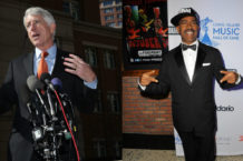 VA Attorney General Mark Herring Namechecks Kurtis Blow in Blackface Statement