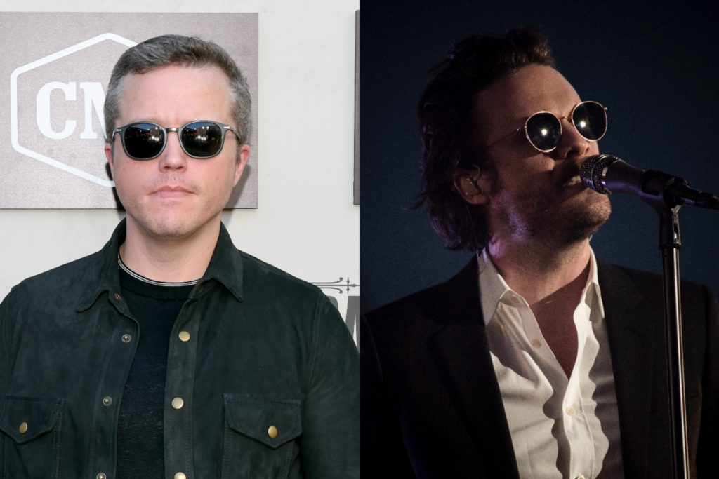 Father John Misty, Jason Isbell and the 400 Unit Announce Joint Tour