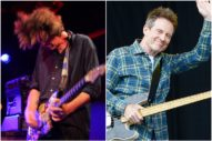 Thurston Moore and Led Zeppelin's John Paul Jones Form Supergroup for London Benefit Show