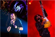 Korn and Alice in Chains Announce Joint Tour With Underoath