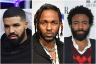 Drake, Kendrick Lamar, and Childish Gambino All Turned Down Offers to Perform at the Grammys