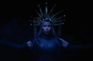 "Video: Nicki Minaj – ""Hard White"""