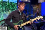 Watch Steve Gunn Play Three Songs on <i>CBS This Morning</i>