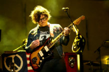 Ryan Adams Accused of Sexual Misconduct By Several Women: NYT