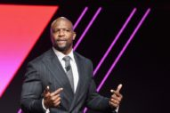 Terry Crews Says AMI Tried to Blackmail Him Over Fabricated Sex Workers Story