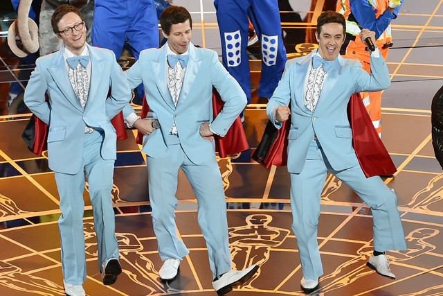 The Lonely Island Announce First Tour