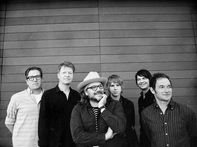 Wilco Solid Sound Festival