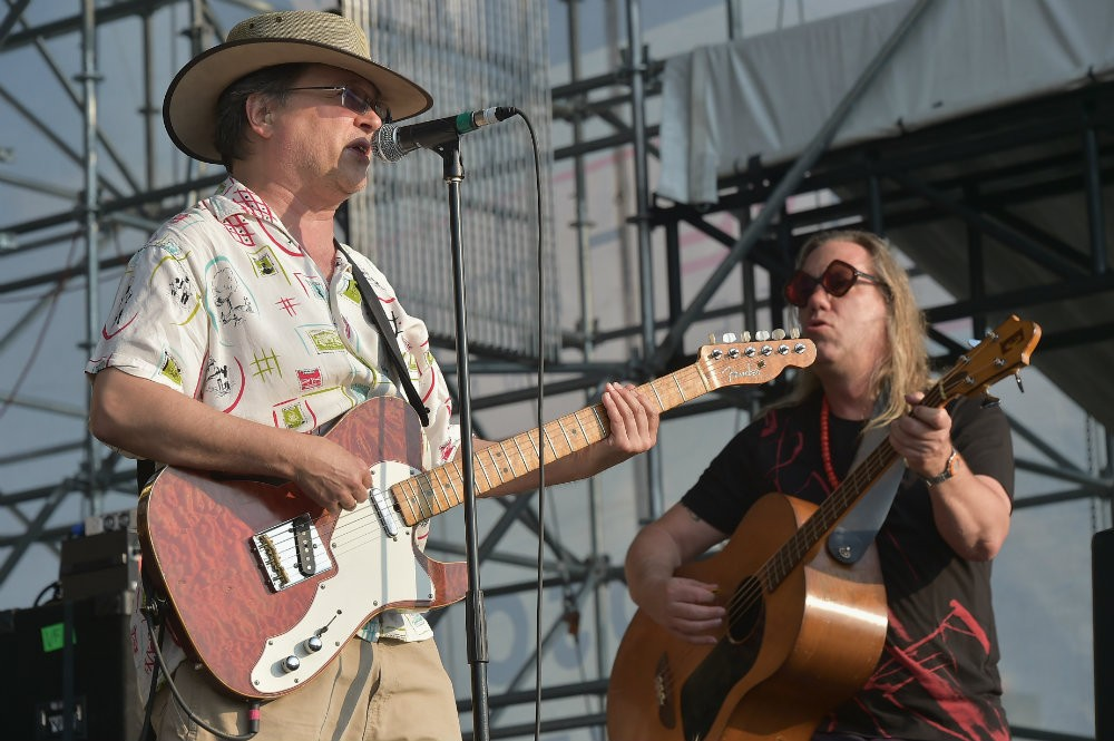 Violent Femmes and X to Tour