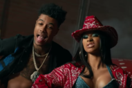 "Video: Blueface – ""Thotiana (Remix)"" (ft. Cardi B)"