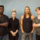 Bloc Party Announce Silent Alarm U.S. Tour