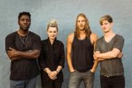 Bloc Party Announce <i>Silent Alarm</i> U.S. Tour