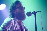 Father John Misty Plays Surprise SXSW Set at Netflix's Speakeasy