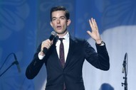 John Mulaney Confirms He Dropped Louis C.K.'s Manager