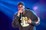 Sheck Wes Avoids Criminal Charges for Domestic Violence