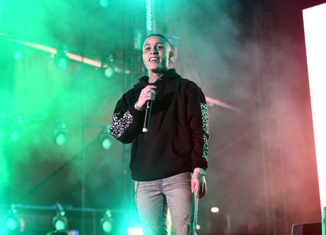 Lil Skies 'Shelby' Stream | SPIN