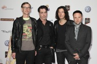 Rammstein Accused of Trivializing the Holocaust in New Video