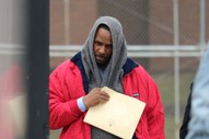 R. Kelly Released From Jail After Paying Owed Child Support