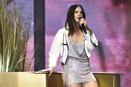 "Watch Lana Del Rey Perform ""Mariners Apartment Complex"" Live for the First Time"