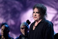 "The Cure Tease ""Dark"" and ""Fucking Great"" New Album, US Shows"
