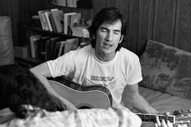 10 Essential Songs by Townes Van Zandt, Poet of the Down and Out