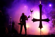 Watain Respond to Singapore Government Cancelling Their Concert