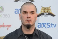 """New Zealand Venues Cancel Shows by Pantera's Phil Anselmo Over Past """"White Power"""" Remark"""