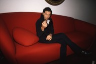 Unheard Michael Hutchence Recordings Set For New INXS <i>Mystify</i> Documentary, Soundtrack