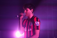 Hear Vampire Weekend Play <i>Father of the Bride</i> Songs on BBC Radio