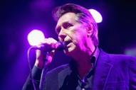 Bryan Ferry Says Brian Eno Will Not Be Performing With Roxy Music at the Rock Hall Induction Ceremony