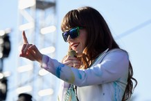 Jenny Lewis Wasted Youth Listen