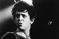 New York Public Library Releases Lou Reed Cards