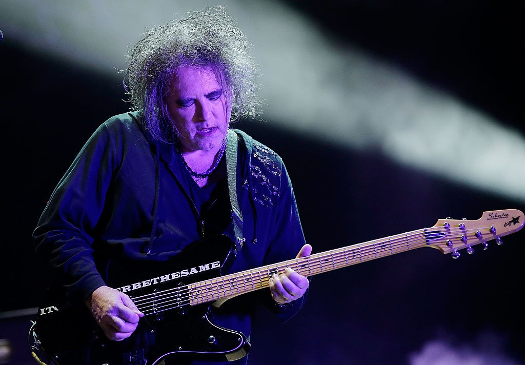 Glastonbury 2019: The Cure, The Killers, Janet Jackson, More