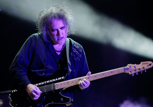 Glastonbury Festival 2019 The Cure The Killers Lineup