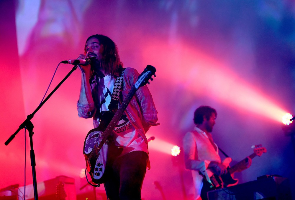 """Tame Impala """"Patience"""" Review"""