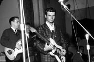 Dick Dale, Surf Music Pioneer, Dead at 81