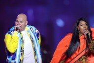 "Fat Joe, Remy Ma, French Montana, and Infrared Sued Over ""All the Way Up"""