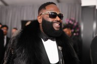 Rick Ross Announces New Memoir <i>Hurricanes</i>
