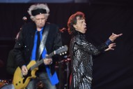 The Rolling Stones Unveil Rare <i>Havana Moon</i> Footage in Latest Livestream