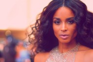 "Ciara – ""Thinkin Bout You"""