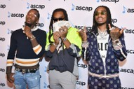 Migos to Perform at Nickelodeon's Kids' Choice Awards