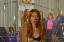 Holly Herndon PROTO Album 4AD Element Video